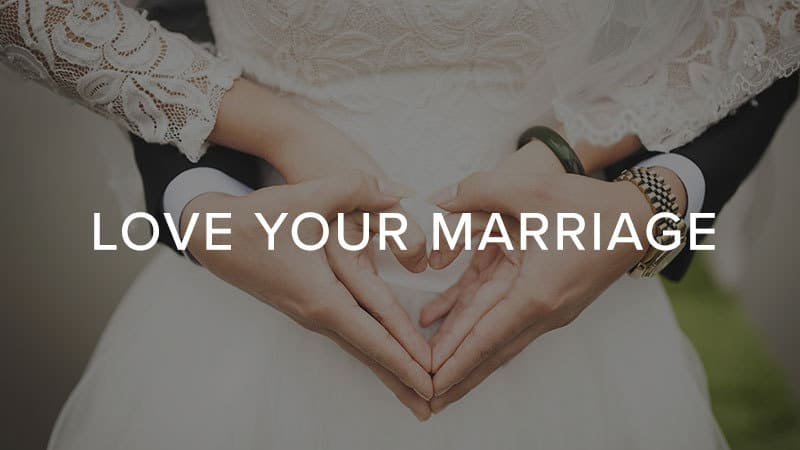 LoveYourMarriage