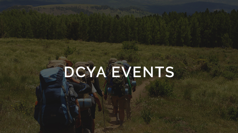DCYA Events