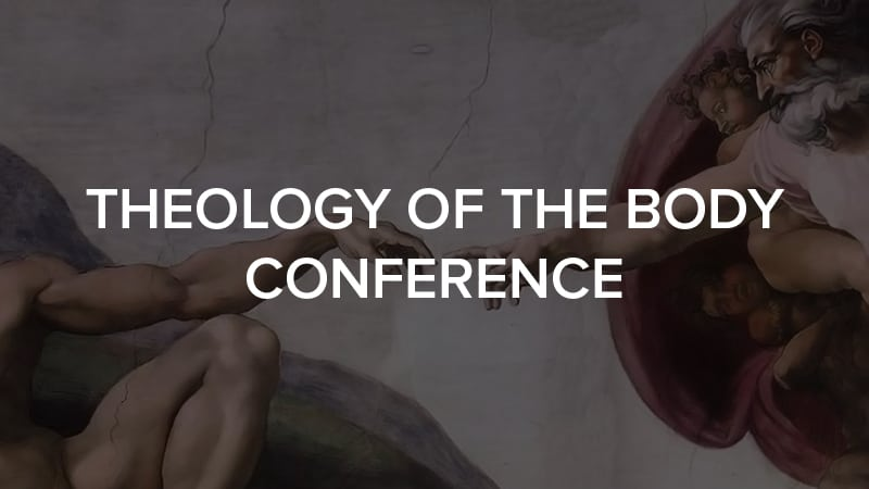 Theology of the Body Workshop